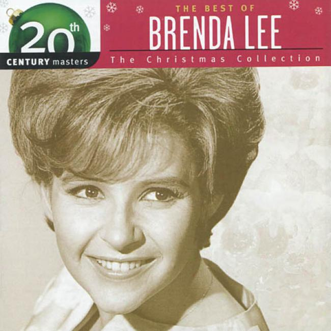 20th Century Masters: The Christmas Collection - The Best Of Brenda Lee (remaster)