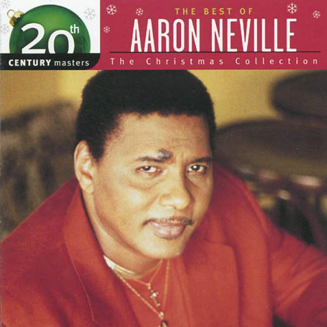20th Century Masters: The Christmas Collection - The Best Of Aaron Neville