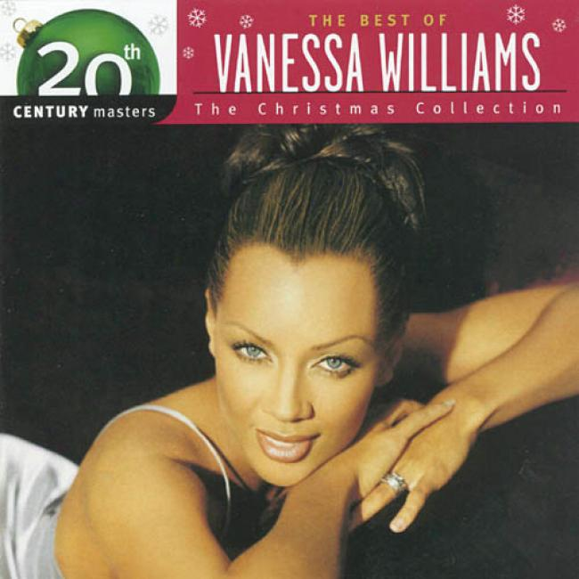 20th Century Masters: The Christmas Collection - The Best Of Vanessa Williams