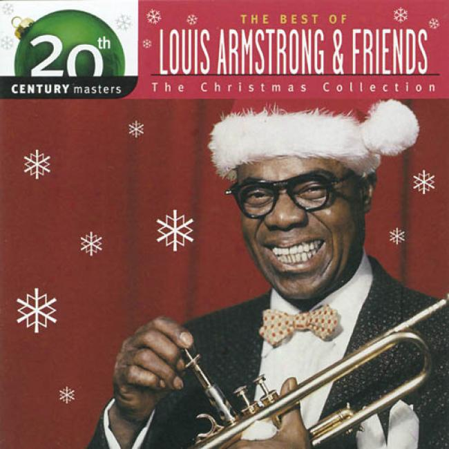 20th Century Masters: The Christmas Collection - The Best Of Louis Armstront & Friends (remaster)