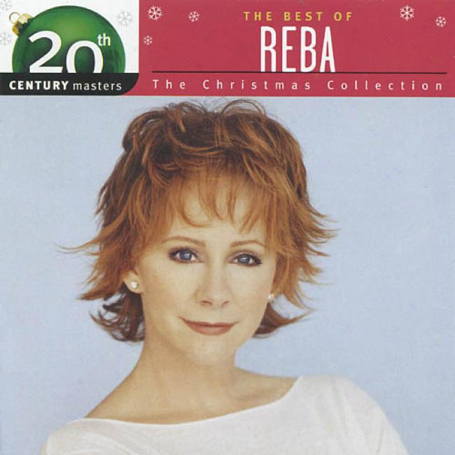 20th Century Masters: The Christmas Collection - The Bsst Of Reba Mcentire