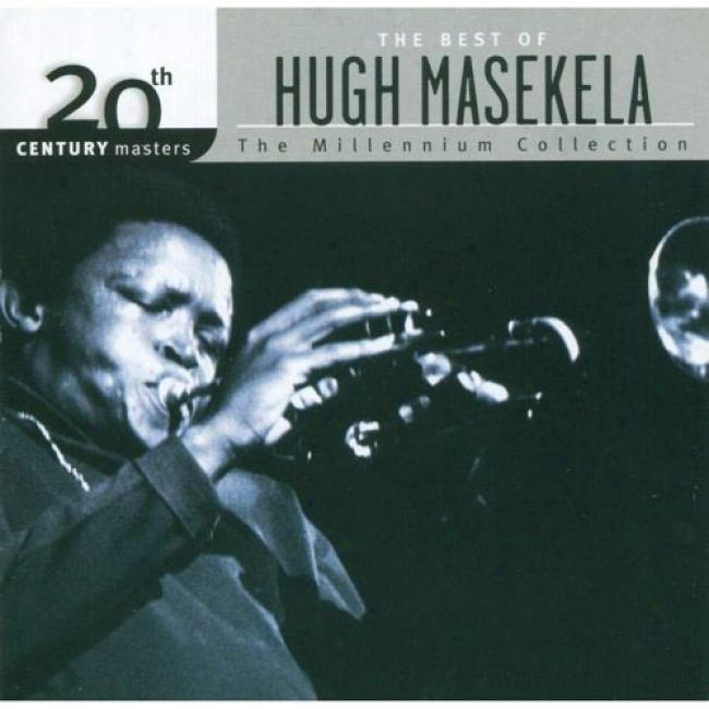 20th Centenary Masters: The Millennium Collection - The Best O f Hugh Masekela
