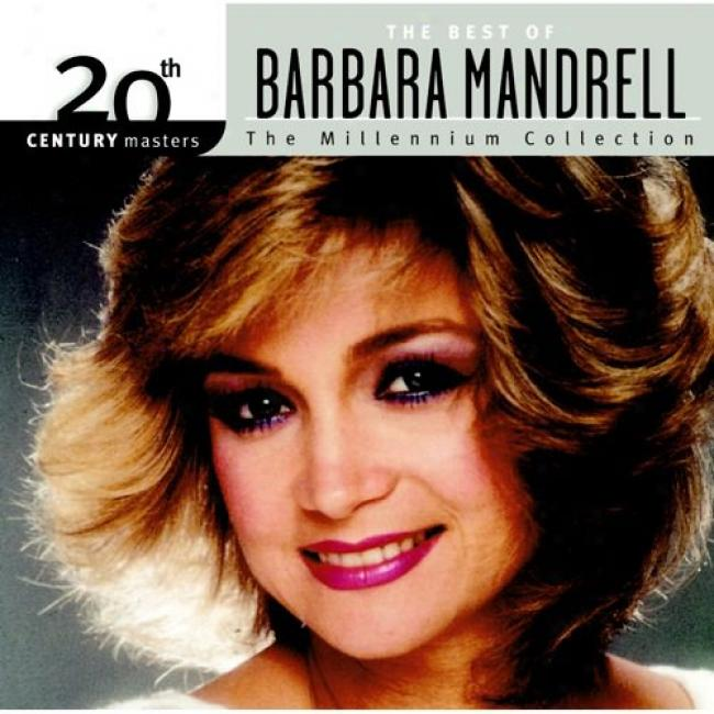 20th Century Masters: The Millennium Collection - The Best Of Barbara Mandrell