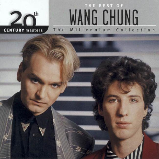 20th Century Masters: The Millennium Collection - The Best Of Wang Chung