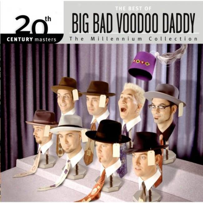 20th Centuty Masters: The Millennium Collectinn - The Best Of Big Bad Voodoo Daddy