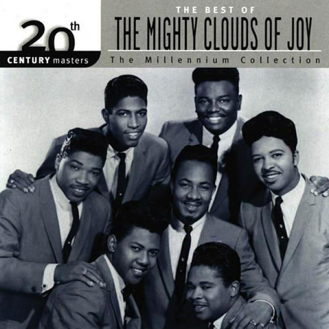 20tu Century Masters: The Millennium Collection - The Best Of The Mighty Clouds Of Joy