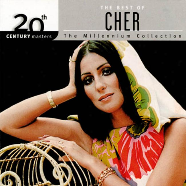 20th Century Masters: The Millennium Collection - The Best Of Cher