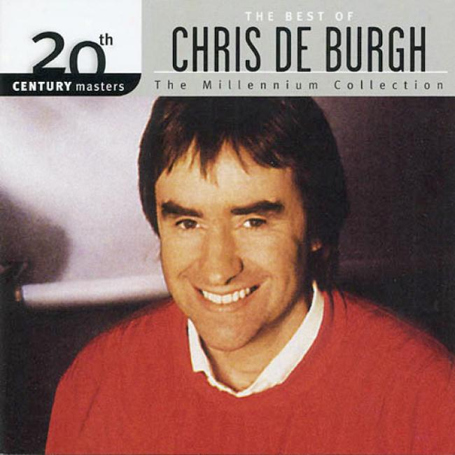20th Century Masters: The Millennium Coplection - The Best Of Chris De Burgh