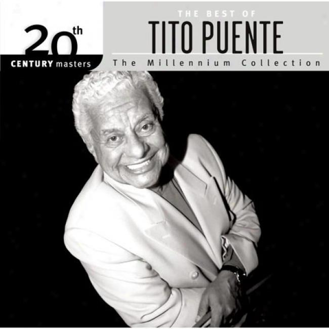 20th Century Masters: The Millennium Collection - The Best Of Tito Puente