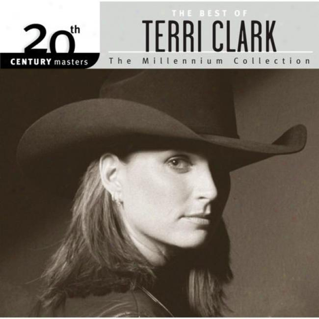 20th Century Masters: The Millennium Collextion - The Best Of Terri Clark
