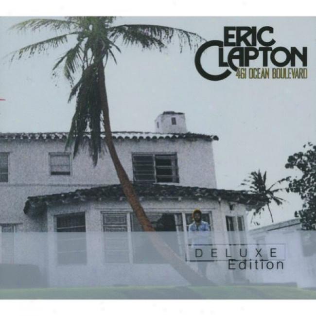 461 Ocean Boulevard (deluxe Edition) (2cd) (cd Slipcase)