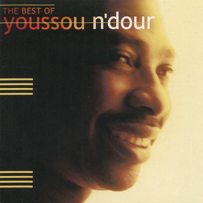 7 Seconds: The Best Of Youssou N'dour (remaster)
