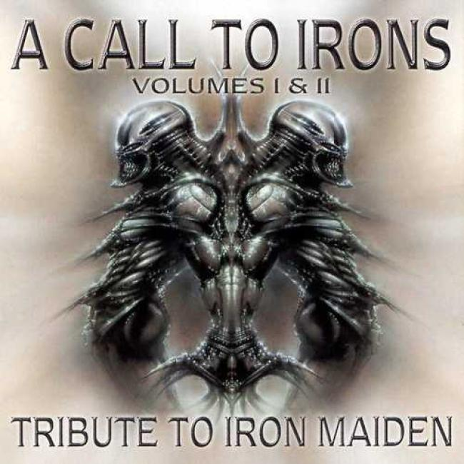 A Call To Irons: Tribute To Iron Maiden Vol1 & 2