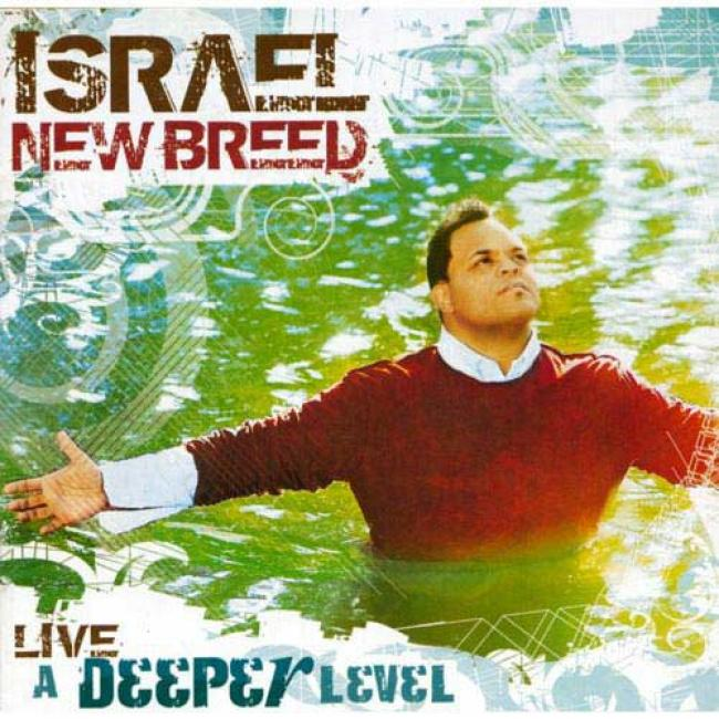 A Deeper Level (special Edition) (includes Dvd)