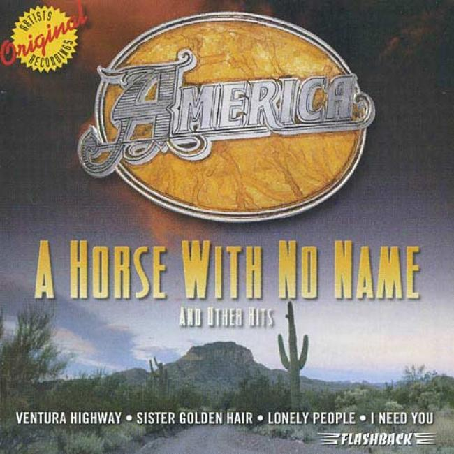 A Horse Attending No Name And Other Hits (remaster)