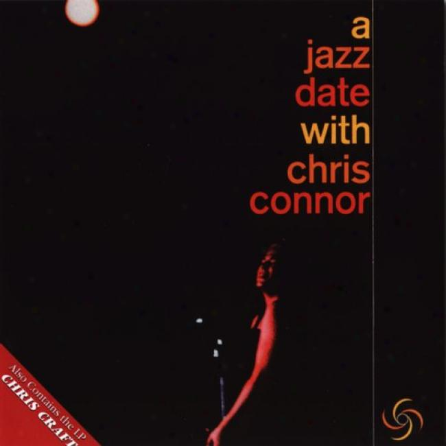 A Jazz Date With Chris Connor/chris Craft (remaster)