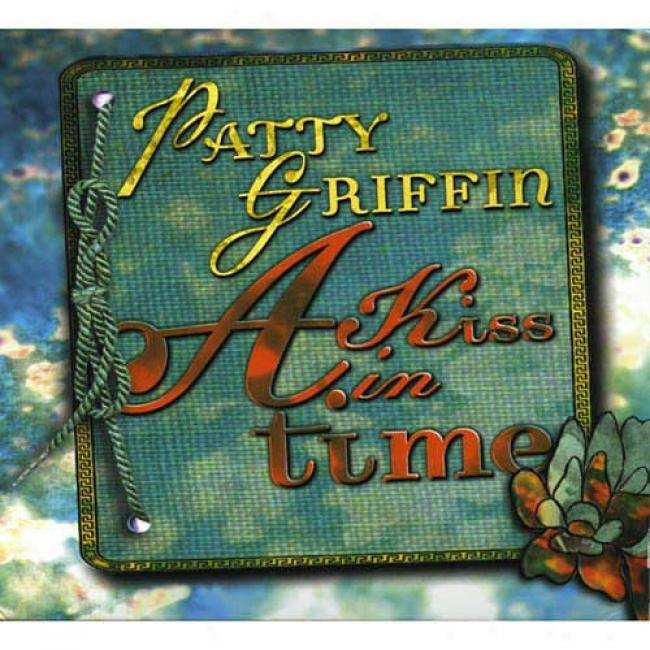 A Kiss In Time (digi-pak) (includes Bonus Dvd)