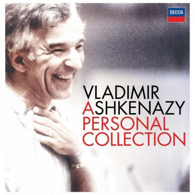 A Personal Collection (8 Disc Box Set) (remaster)