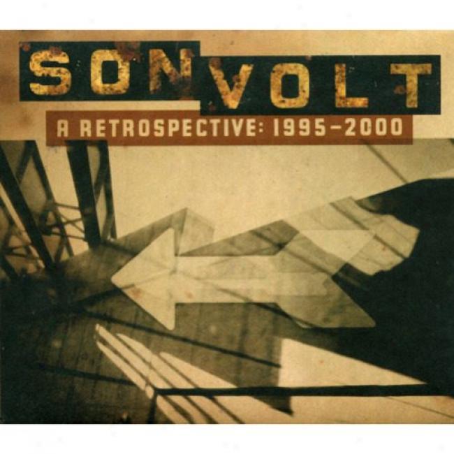 A Retrospective: 1995-2000 (digi-pak) (remaster)