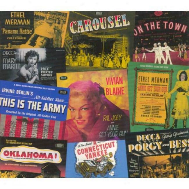A Time For Hope: Broadway 1935-1946 (djgi-pak) (remaster)