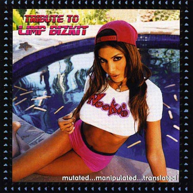 A Tribute To Limp Bizkit: Mutated...mqni0ulated...translated