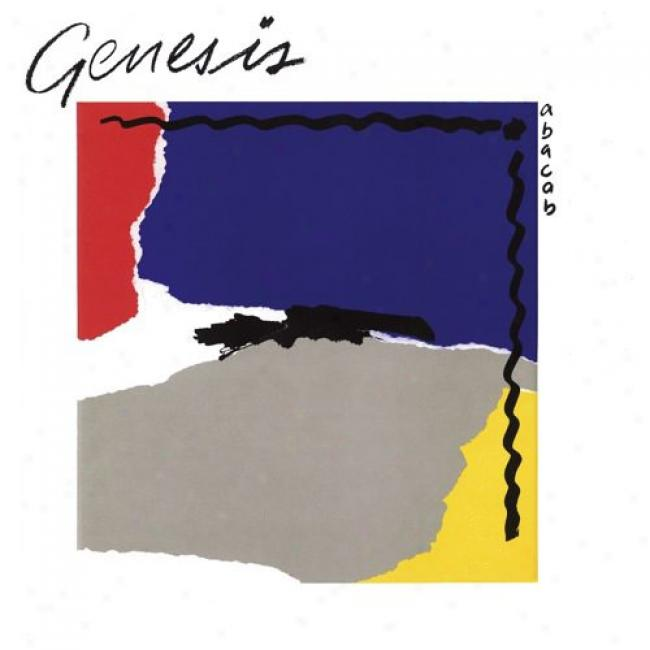 Abacab (expanded Edition) (inclueds Dvd) (remaster)