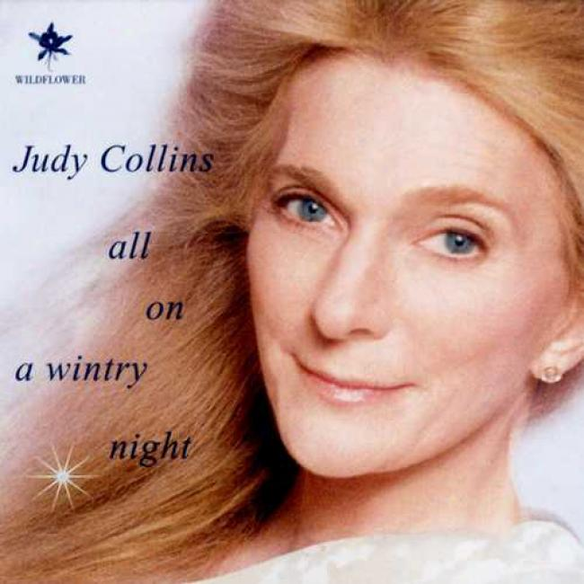All On A Wintry Night: A Judy Collins Christmas