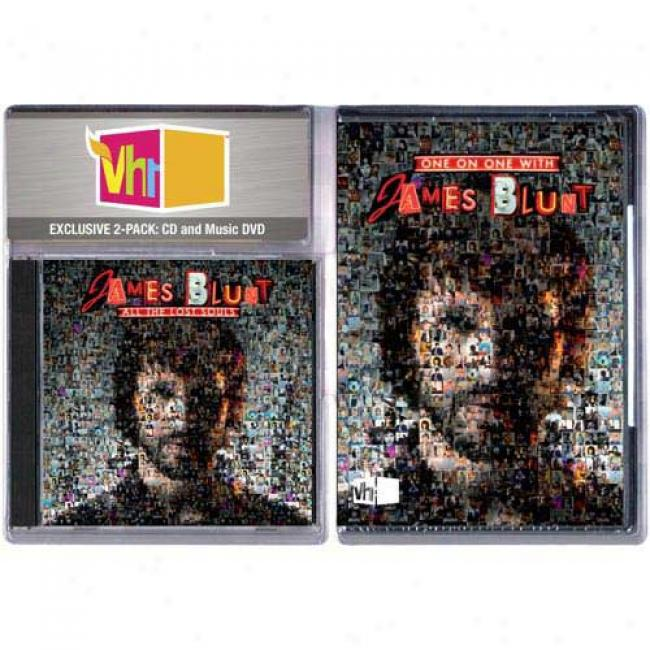 All The Lost Souls (edited) (with Exclisive Vh1 Dvd)