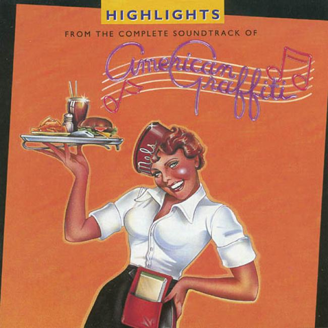 American Graffiti Soundtrack (highlights) (25th Anniversary Edition) (remaster)
