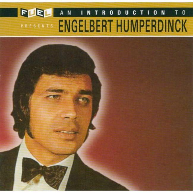 An Introduction To Engelbert Humperdinck (remaster)