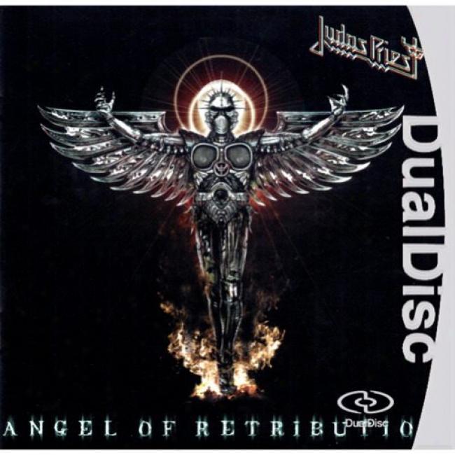 Spirit Of Retrbution (dual-disc) (cd Slipcase)