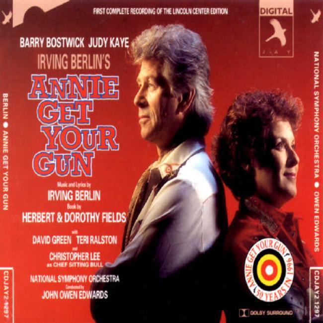 Annje Get Your Gun-  Lincoln Center Edition (1996)