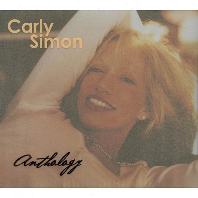Anthology (2cd) (digi-pak) (cd Slipcase) (remaster)