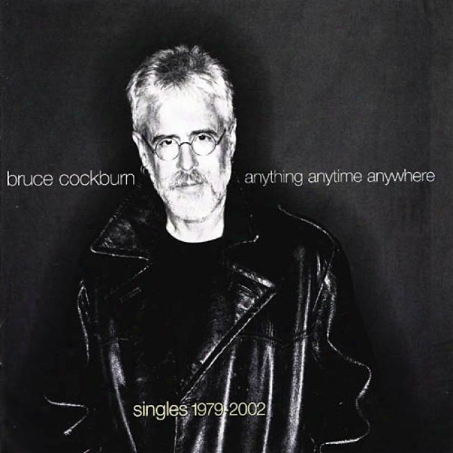 Anything Anytime Anyahere (singles 1979-2002) (remaster)
