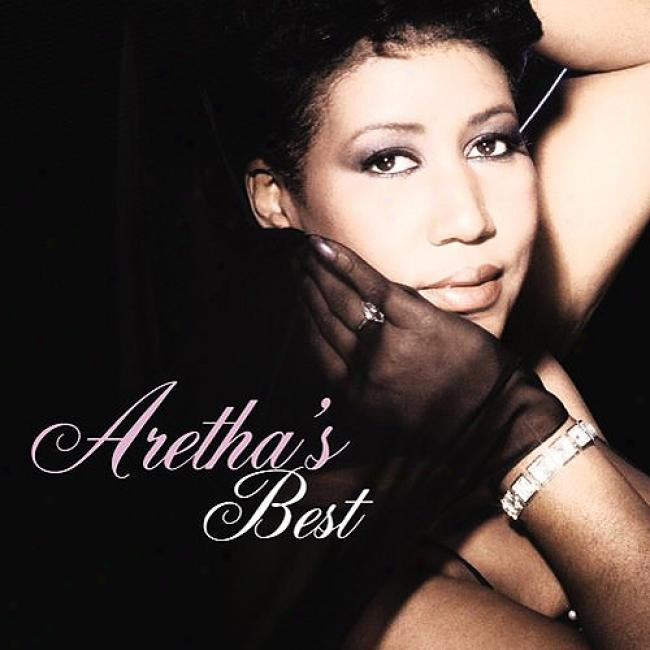 Aretha's Highest perfection (wal-mart Exclusive) (eco-friendly Bundle) (remaster)