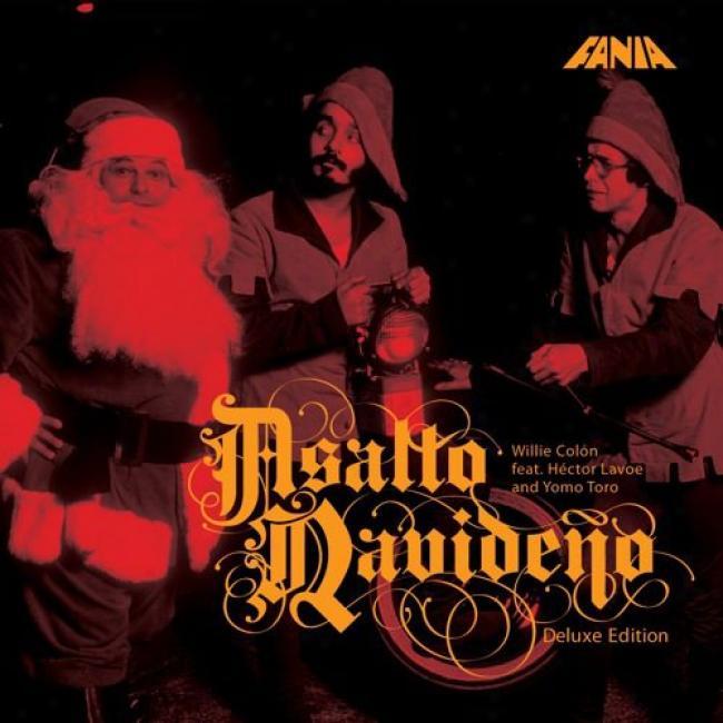 Asalto Navideno (deluxe Edition) (2cd) (digi-pak) (remaster)