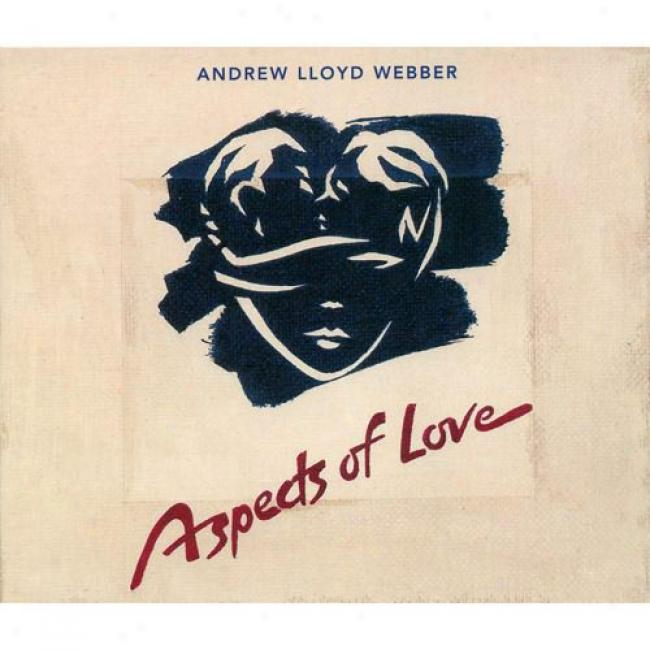 Aspects Of Love Soundtrack (deluxe Edition) (2cd) (cd Slipcase) (remaster)