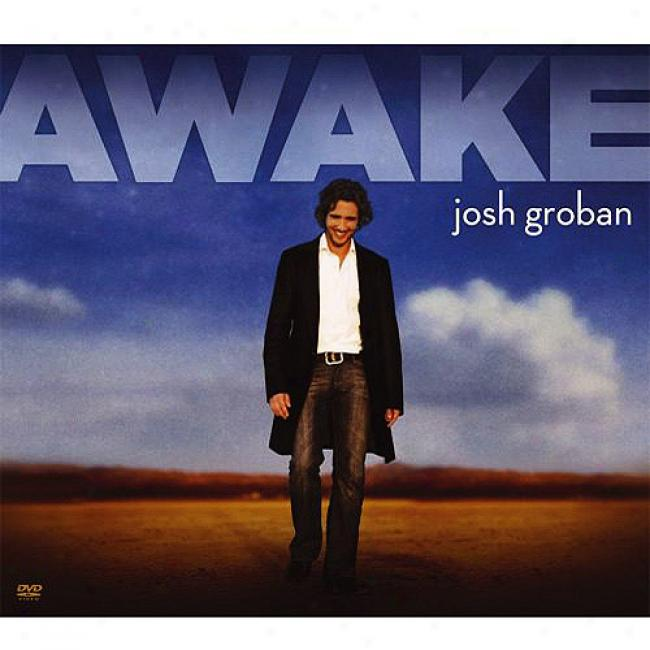 Awake (Specific Edition) (includes Dvd) (digi-pak)