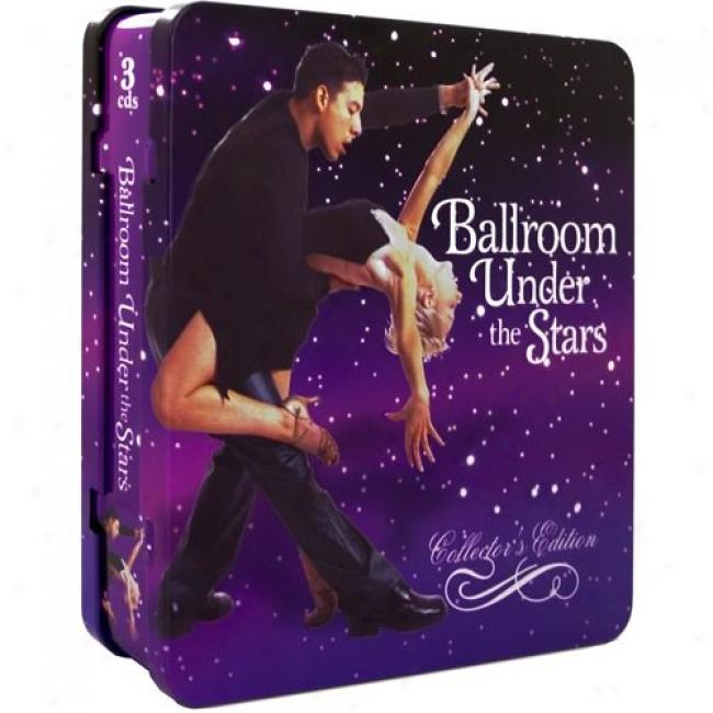 Ballroom Under The Stars (collector's Edition) (3 Disc Box Set)
