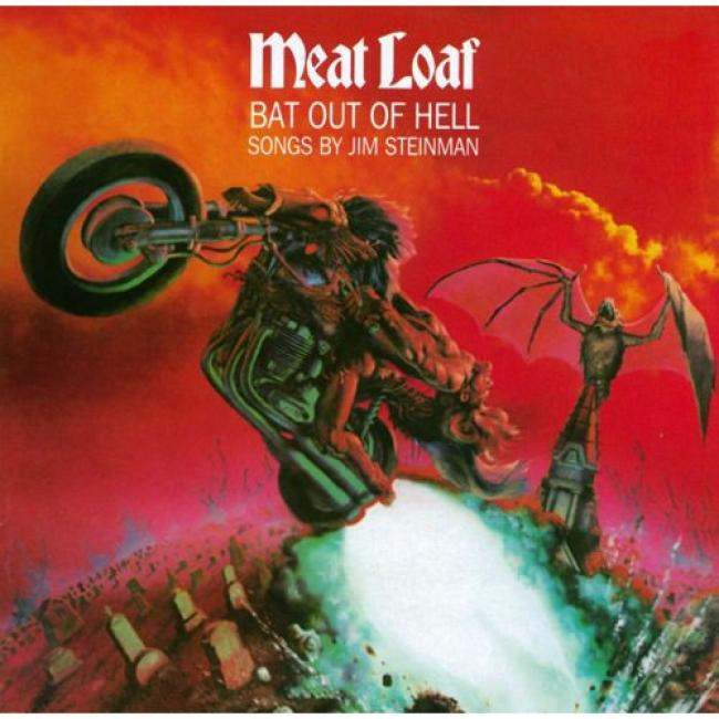 Bat Out Of Hell (deluxe Edi5ion) (includes Dvd) (remaster)