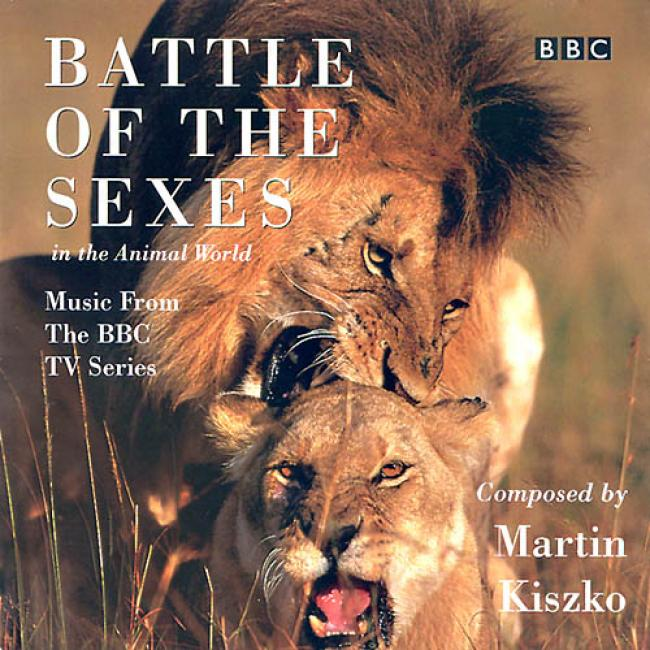 Battle Of The Sexes In The Animal World Soundtrack