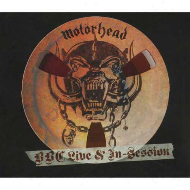 Bbc: Live & In-session (2cd) (cd Slipcase) r(emaster)