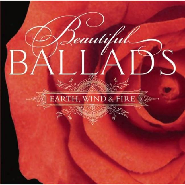 Beautiful Ballads & Love Songs (5 Disc Box Set)