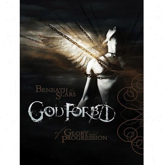 Beneath The Scars Of Glory & Progression (2 Discs Music Dvd) (amaray Case)