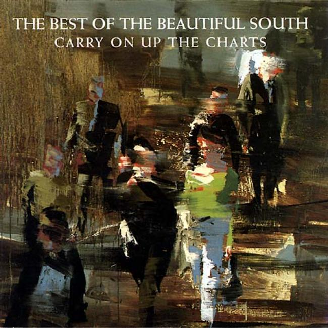 Best Of Beautiful South: Carry Forward Up The Charts