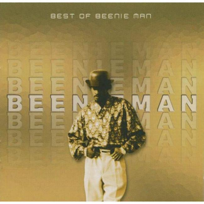 Best Of Beenie Man (limited Collector's Edition) (2cd)