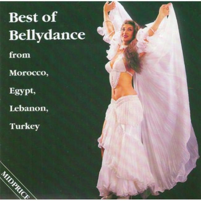 Best OfB ellydance From Morocco, Egypt, Lebanon, Tureky