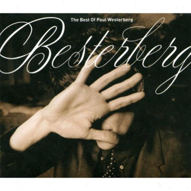 Besterberg: The Best Of Paul Westerberg (digi-pak) (remawter)