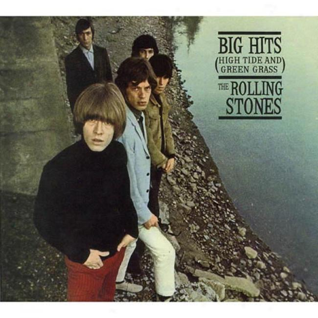 Big Hits (high Tide And Green Grass) (digi-pak) (remaster)