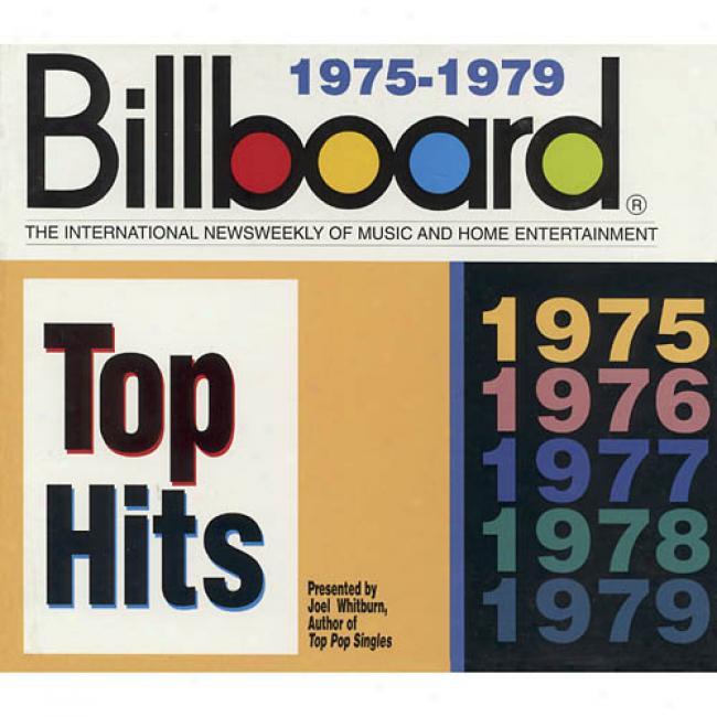 Billboard Top Hits: 1975-1979 (box Set) (remaster)